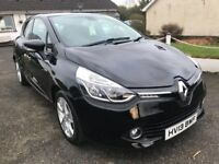 2013 Renault Clio Media-Nav **Finance available ~ Cards accepted**