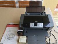 Epson R245 Stylus PHOTO Printer