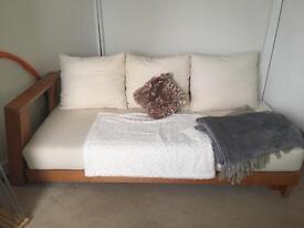 Day bed habitat