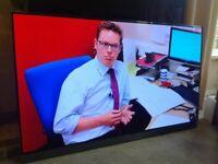 LG 65 OLED TV (OLED65E6) UHD 4K/SMART/HDR/FREEVIEW HD/FREESAT HD/WIFI.