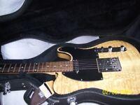 telecaster guitar