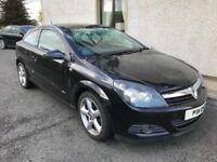 Vauxhall Astra sxi 1.7D