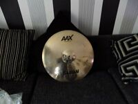 aax stage ride cymbal brand new