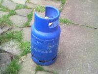 caravan spare gas bottle 7kg
