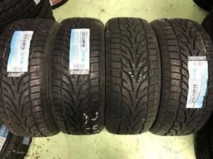 255/50R19 WINTER TIRES (FULL SET) Calgary Alberta Preview