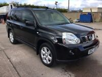 "08 NISSAN X-TRAIL 2.0 DCI SPORT ""NEW MODEL"" P/EX WELCOME"