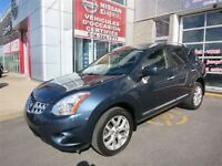 2012 Nissan Rogue SV FWD SUNROOF, BLUETOOTH, BACKUP CAMERA