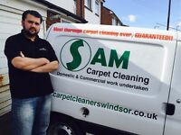 ***SPECIAL OFFERS*** Professional Carpet Cleaning!!!