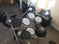 Roland TD-8 Drum kit