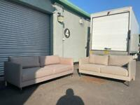 Beautiful habitat sofas 3&2 delivery 🚚 sofa suite couch furniture