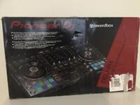 Pioneer DDJ-RX controller brand new