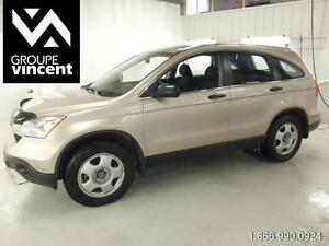 2009 Honda CR-V LX **AUTO+MP3**