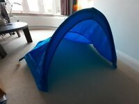 IKEA bed tent FREE