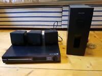 Philips 50watt surround sound