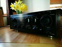 Sony 730ES Integrated Amplifier