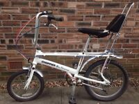 Raleigh Chopper Bicycle - Ben Sherman Limited Edition