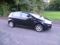 2008 Fiat Punto 1.2 Active, Excellent condition throughout