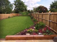 Professional Fencing Services with affordable prices