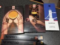 Nespresso Coffee Genuine Pods x 220