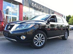 2014 Nissan Pathfinder SV AWD -1.9% FINANCING AVAILABLE, Alloys,
