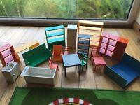IKEA dolls house furniture