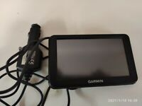 Garmin Sat Nav - Excellent condition
