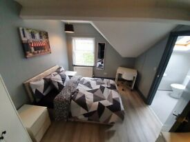 **CHARMING EN-SUITES LOCATED OFF LOWER ORMEAU RD**