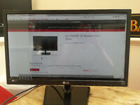 LG 3D Monitor - PERFECT CONDITION
