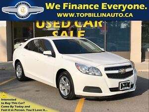 2013 Chevrolet Malibu LT ** 2 YEARS WARRANTY **