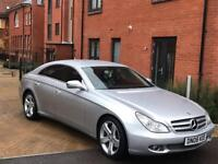 Mercedes-Benz Cls Class 3.0 CLS320 CDI 4d AUTO 225 BHP GREAT SERVICE RECORD