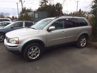 2008 Volvo XC90 Level 2 * 7 Passagers * Cuir/Leather * Toit-Ouvr