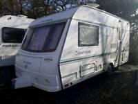 Coachman Pastiche 460 2 berth caravan