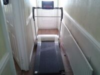 Reebok I-Run Treadmill (Fold Down)