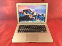 Macbook Air 13inch A1369 2.13Ghz intel Core 2 duo 4GB Ram 64GB 2010+WARRANTY, NO OFFERS