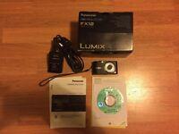 *** Panasonic Lumix DSC FX12 Camera *** £45