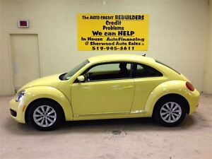 2012 Volkswagen Beetle Highline Annual Clearance Sale!