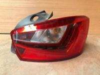 Seat Ibiza fr 2012-2017 rear light for sale