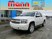 2012 Chevrolet Avalanche 1500 LTZ-Loaded, Nav, Rear View Camera,