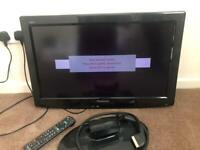 Panasonic Viera 26in LCD TV