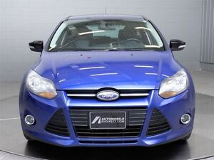 2014 Ford Focus SE SPORT HATCH AC MAGS West Island Greater Montréal image 2