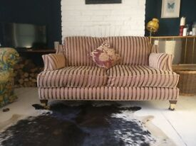 Excellent quality two seater sofa - £85