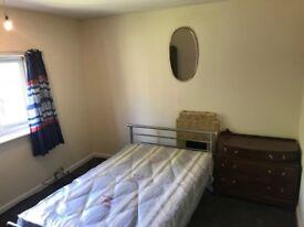 Double room-