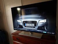 "OFFERS PLEASE! 40"" H6670 Series 6 Smart 3D Full HD LED TV"
