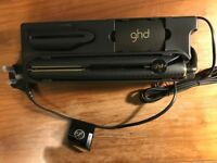 GHD V Gold Max Styler Hair Straighteners