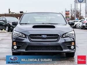 2015 Subaru WRX Sport-tech PKG Navigation Remote Starter One Own