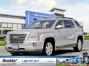 2016 GMC Terrain SLE-2 0.9% for up to 24 months O.A.C.! Bi-we...