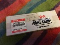 Suzuki RV125 Vanvan drive chain