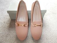 Brand new loafers size 5