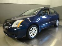 2011 Nissan Sentra A/C MAGS TOIT