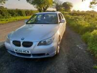 BMW 530. 218 BHP